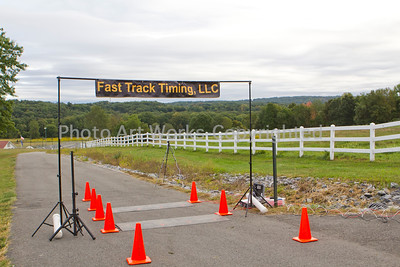 Iron Horse 5K Race -2nd Co Horse Guard