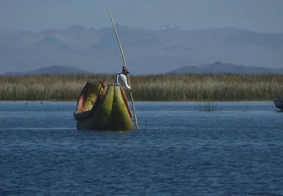 Around Lake Titicaca