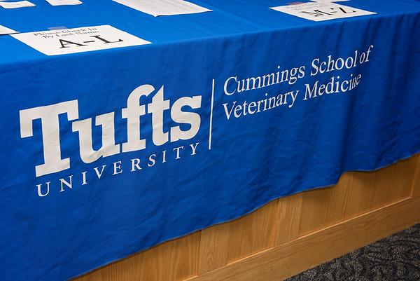 Cummings School of Veterinary Medicine