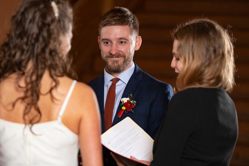 Ceremony & Candids