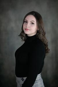 Sara Headshots