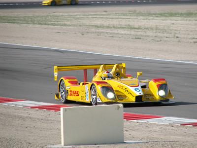 Utah Grand Prix 2007