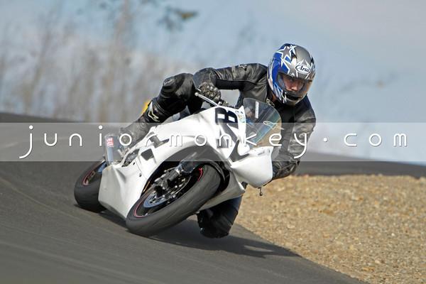 84 - White R6