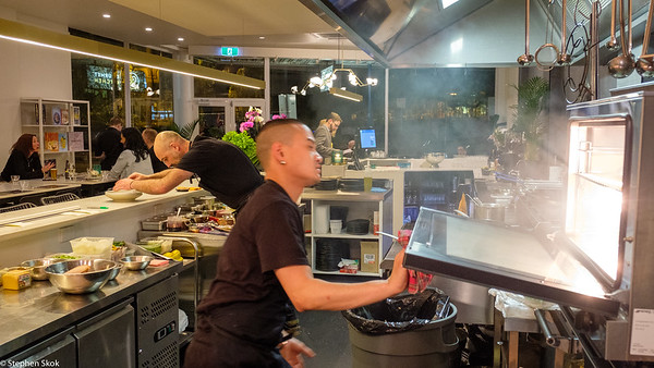 LAURA JANE Restaurant Opening