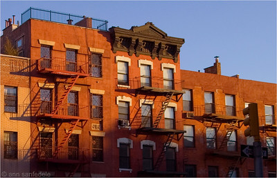 New York, New York , Misc.(older)  captures