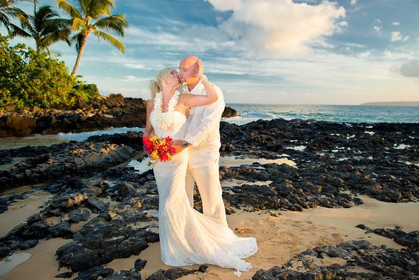 Congratulations Shawna & Jason!