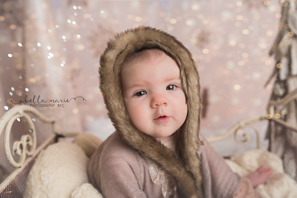 Baby  First Christmas ~~ 2017
