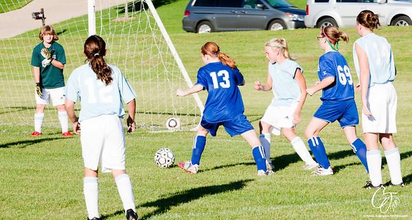 la crescent soccer