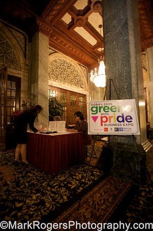 GGBA Expo 2009