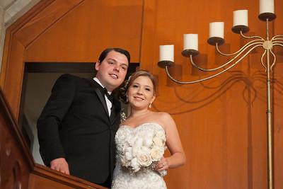 Snez and Neil - Wedding