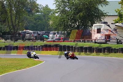 Race 4 GTU AM