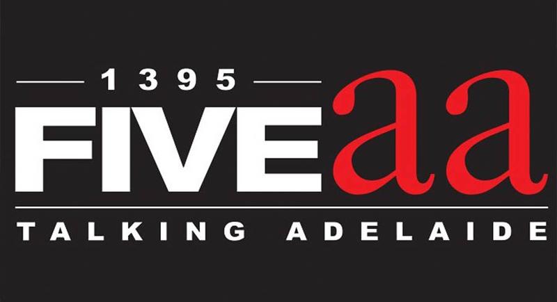 FIVEaa Adelaide