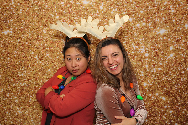 12.14.18 PDS Holiday Party