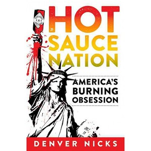 Hot Sauce Nation | Gift Ideas for Foodies