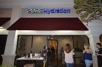 Pure Hydration Spa - 4.26.18