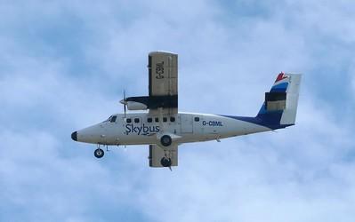 DeHavilland Aircraft