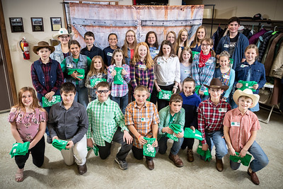 Franklin County 4-H