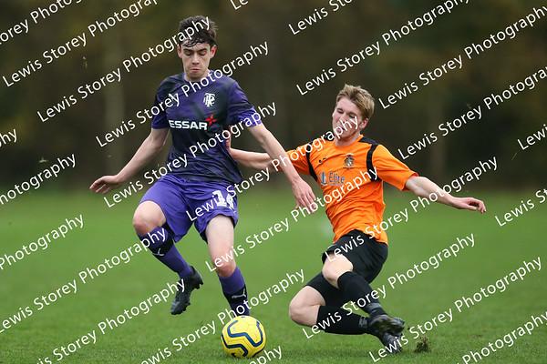 Tranmere Rovers U21s vs Knowsley South U21s