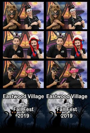 Eastwood Village Fall 2019