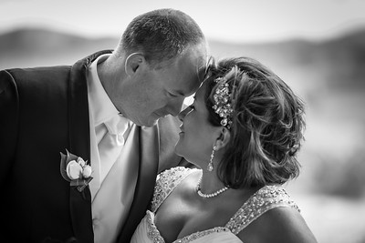 Soraya and Geoff - Wedding