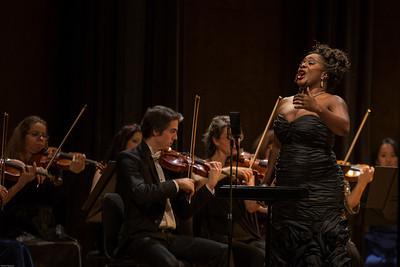 McGill Chamber Orchestra - Marie-Josée Lord - Boris Brott