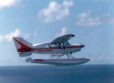 1999 LIttle Spirit Cay