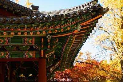Seoul - Nov 2017