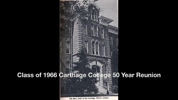 Carthage Class of 1966 Reunion