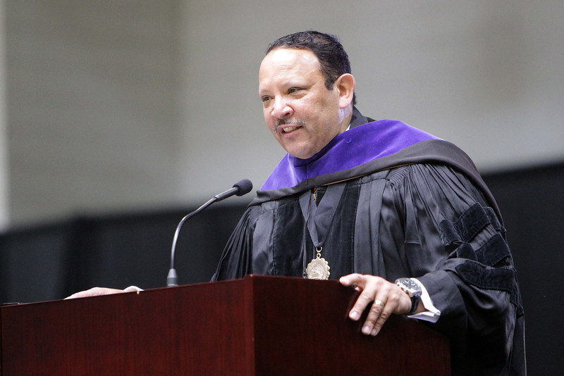 142nd Commencement Convocation