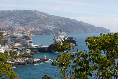 Funchal (Madeira), Portugal