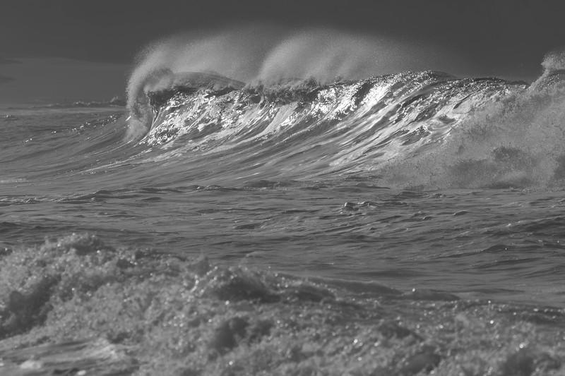 Big Wave Advisory