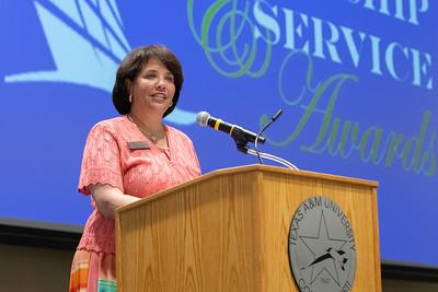 042718 SEAS Leadership and Service Awards Ceremony