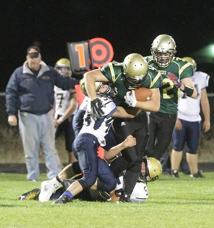 lumberjack football 2016