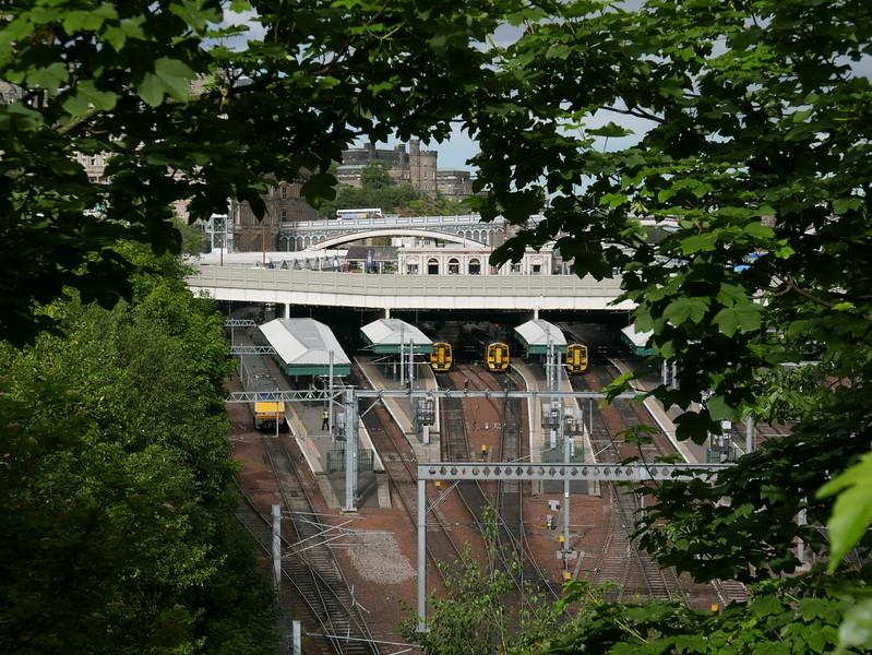 @RobAng Juni 2015 / West End, Edinburgh / Fountainbridge/Craiglockhart War, Scotland, GBR, Grossbritanien / Great Britain, 76 m ü/M, 2015/06/28 18:30:33