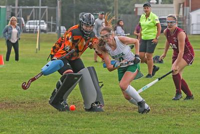 Brick vs Toms River South girls field hockey