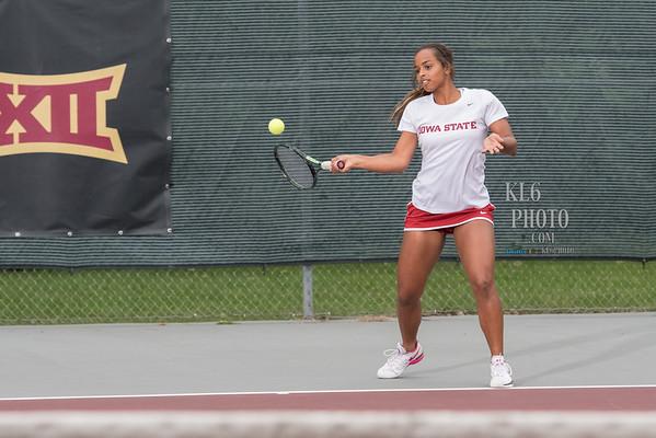ISU Tennis 09/30/16