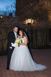 Isabel & Scott's Wedding