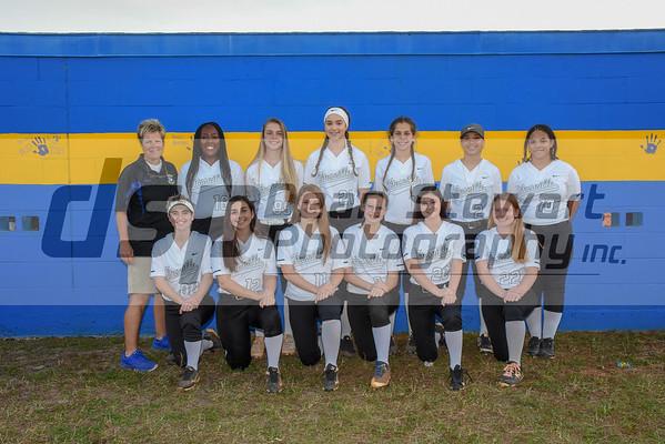 Varsity Softball 2.22.19