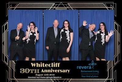 Whitecliff 30th Anniversary Photo Booth