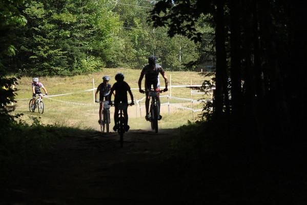 Coupe du Quebec - Val Morin - Sprint - 06-08-2011