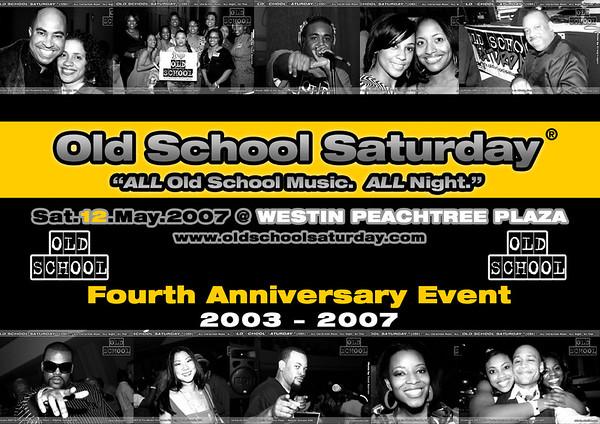 OSS @ Westin Peachtree Plaza ::: ATL, GA [May.12.2007]