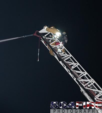 LACoFD - Church Fire - 4-16-11