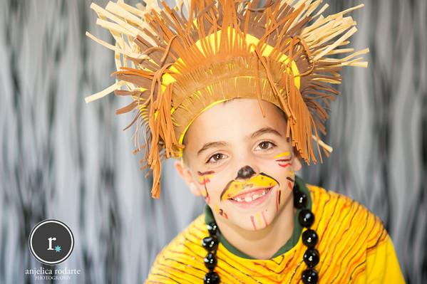 Lion King 2016