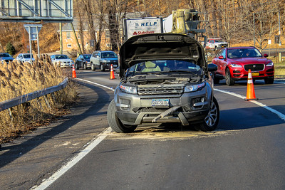 12-20-18 MVA With Injuries, Annesville Circle