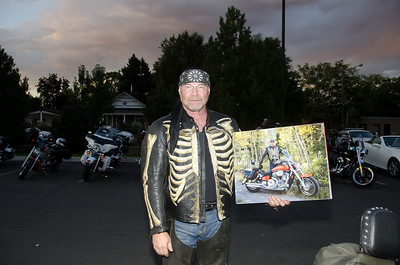 Harley Halloween