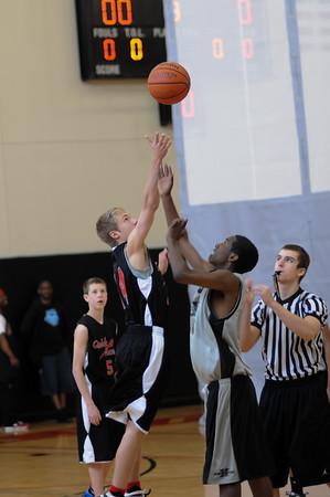 QuickHandle Basketball May1, 2010