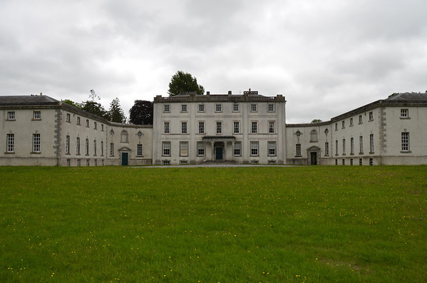 2014-06-01 Strokestown House for Alice