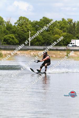Men 6 (60 - 64 Years Inclusive) - Jump Lake