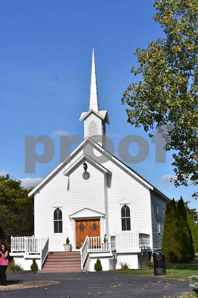 Gabrielle & Dustin's 10-10-19 Wedding