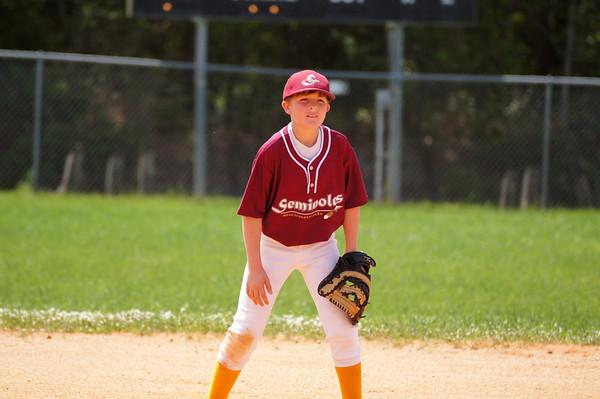 Savannah Seminoles Baseball